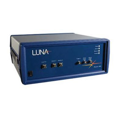 LUNA Phoenix 1400 Tunable Laser