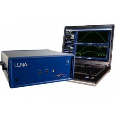 LUNA LCA 500 Lightwave Component Analyser