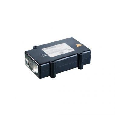 LASOS LGN 7466 A He-Ne Laser Power Supply