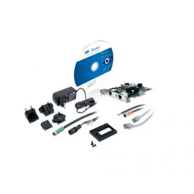 Baumer Full Starter Kit For Dual Gige LXG Series Cameras