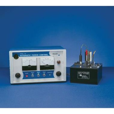 Fischione Model 110 Automatic Twin-Jet Electropolisher