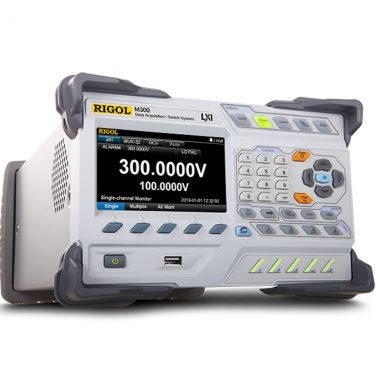 Rigol M300 Data Acquisition System
