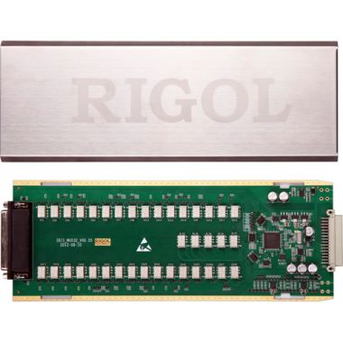 Rigol MC3164 64 Channel Reed Multiplexer Module