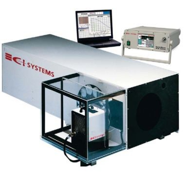 CI Systems METS - Modular E-O Test System