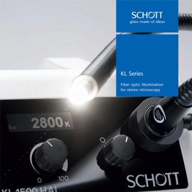 SCHOTT Objective Adaptors 157 452 (1209762)