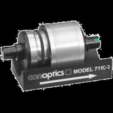 Conoptics 425-500nm Optical Isolator 711C-3