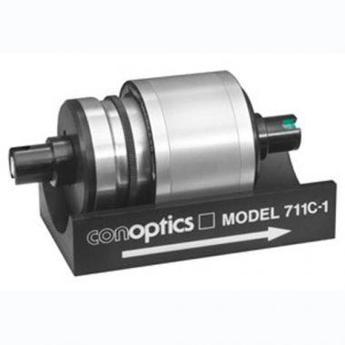 Conoptics 350-390nm Optical Isolator 711C-1