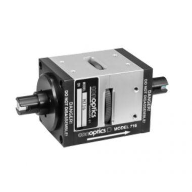 Conoptics Optical Isolator 716 Double