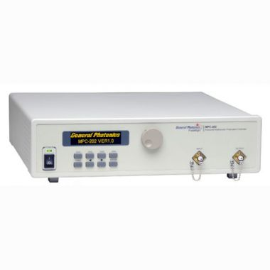 General Photonics MPC-202 – Advanced Multifunction Polarisation Controller