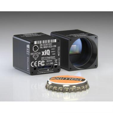 Ximea 4.2MP NIR Camera MQ042RG-CM