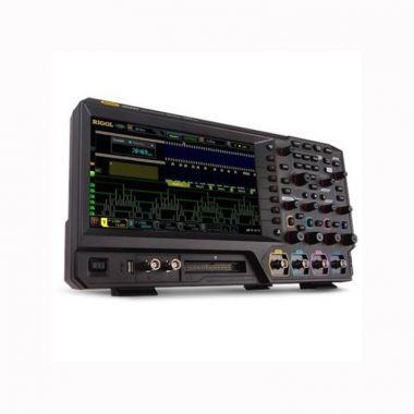 Rigol MSO5204 200MHz BW, 4 Channel, 8 GSa/s Digital Oscilloscope