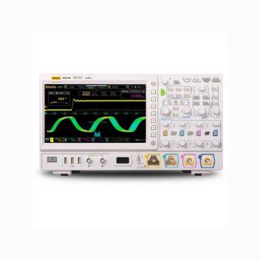 Rigol MSO7034 350MHz BW, 4 Analogue Channel, 10GSa/s, 16 Digital Logic Channel Oscilloscope
