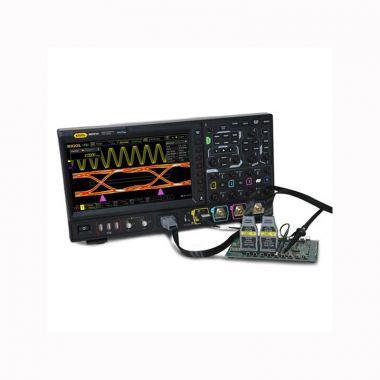 Rigol MSO8204, 2 GHz BW, 10 GSa/s, 500 Mpts, 4 Analogue Channel, 10GSa/S,16 Digital Logic Channel Oscilloscope