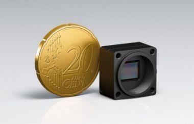 Ximea 5MP USB2.0 Mono Camera MU9PM-MH