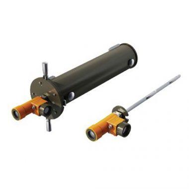 CI Systems O-AWBS – Optical Advanced Weapon Boresight