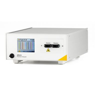 OptoTest OP415 Polarity Analyzer