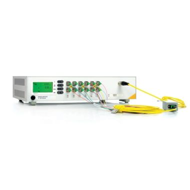 OptoTest OP850 Multichannel Insertion Loss Meter