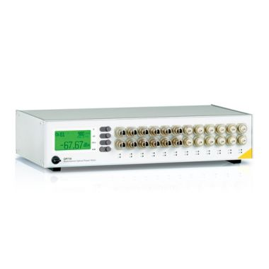 OptoTest OP710 Multi Channel Optical Power Meter