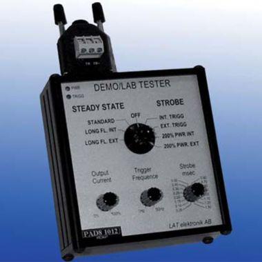 LATAB Test Controller PAD8 1012