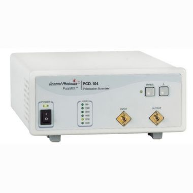 General Photonics PCD-104 – Polarisation Scrambler