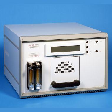 Quorum K1050X RF Plasma Etcher/Asher/Cleaner