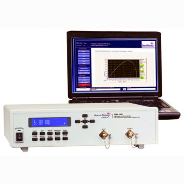 General Photonics PMD-1000 – PMD Source