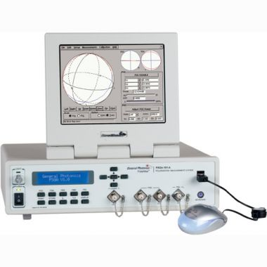 General Photonics PSGA-101 – Polarisation Measurement System