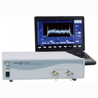 General Photonics PXA-1000 – Distributed Polarisation Crosstalk Analyser