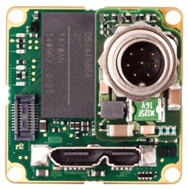 Ximea 12.4 MP Colour CMOS Board Level Camera MC124CG-SY