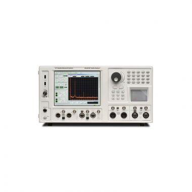 SRS SR1 200 kHz Dual-domain Audio Analyser