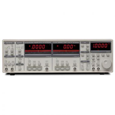SRS SR830 DSP Lock-in Amplifier, 102kHz