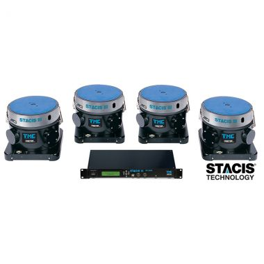 TMC STACIS III Vibration Cancellation System