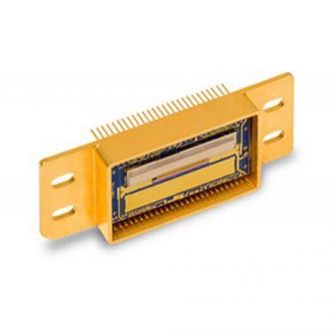 UTC Sensors Unlimited Extended Wavelength InGaAs Linear LSC Series Photodiode Arrays