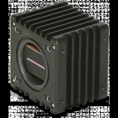 UTC Sensors Unlimited Compact Linescan 1024-LDM InGaAs Camera, 1024 pixels at  45,956 lps