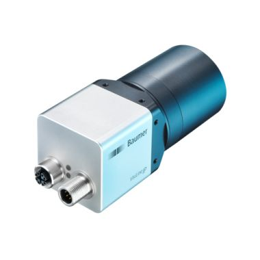 Baumer GigE Visiline Camera VLG-40M.I