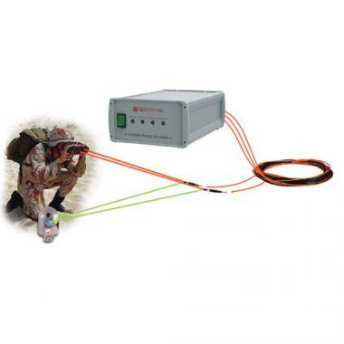 CI Systems VRS - Variable Range LRF Tester