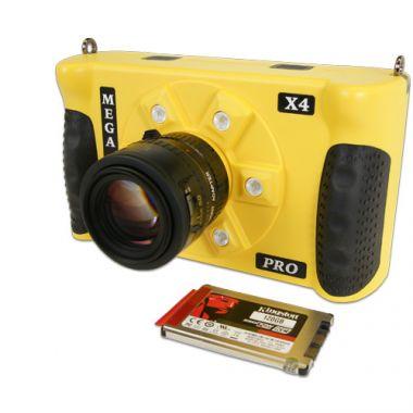 Mega Speed X4 PRO High Speed Camera