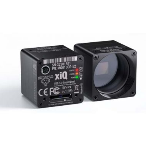 Ximea 0.3MP Monochrome Camera MQ003MG-CM