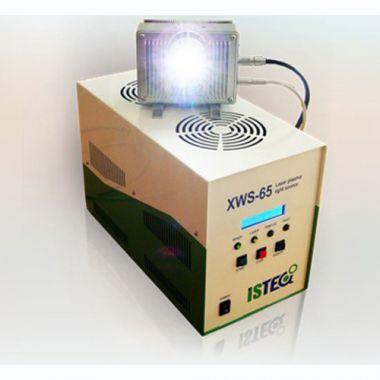 ISTEQ XWS-65 - Laser Pumped Plasma Ultrabright Broadband Light Source
