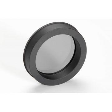 SCHOTT Polarisation filter for focusing lens 158 205
