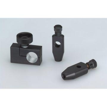 SCHOTT Holder for flexible light guides 158 335