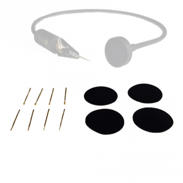 Sensepeek PCBite 4009 Wear and Tear Kit - PCBite Probe
