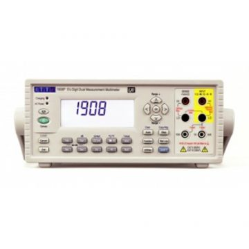 AIM-TTi 1908P 5½ Digit Bench Multimeter, USB, LXI, GPIB and RS-232