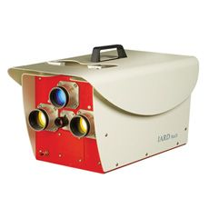 CI Systems MiniRad - Fast Multi Channel Radiometer