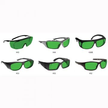 NoIR 2PL LaserShield Laser Safety Goggles