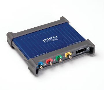 Pico Technology PicoScope 3404D MSO