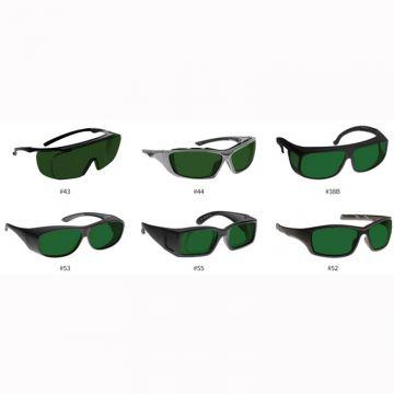 NoIR 3PL LaserShield Laser Safety Goggles