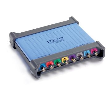 Pico 4824 offer, PicoScope 4824 with two FREE 60MHz passive probes, 8 Channel, 20MHz