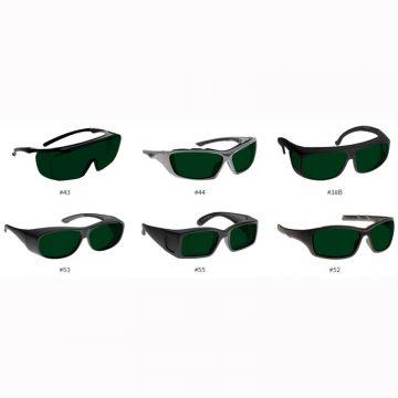 NoIR 5PL LaserShield Laser Safety Goggles