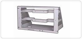 Rigol RM-DS-6 Rack Mounting Kit